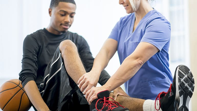 Best Physiotherapy Edmonton