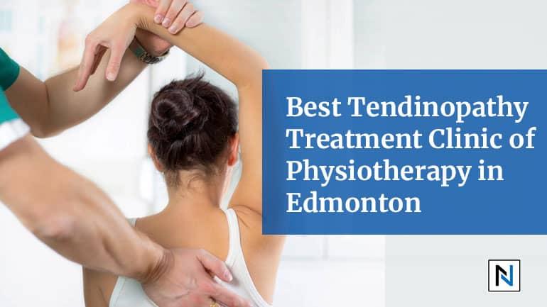 treat tendinopathy