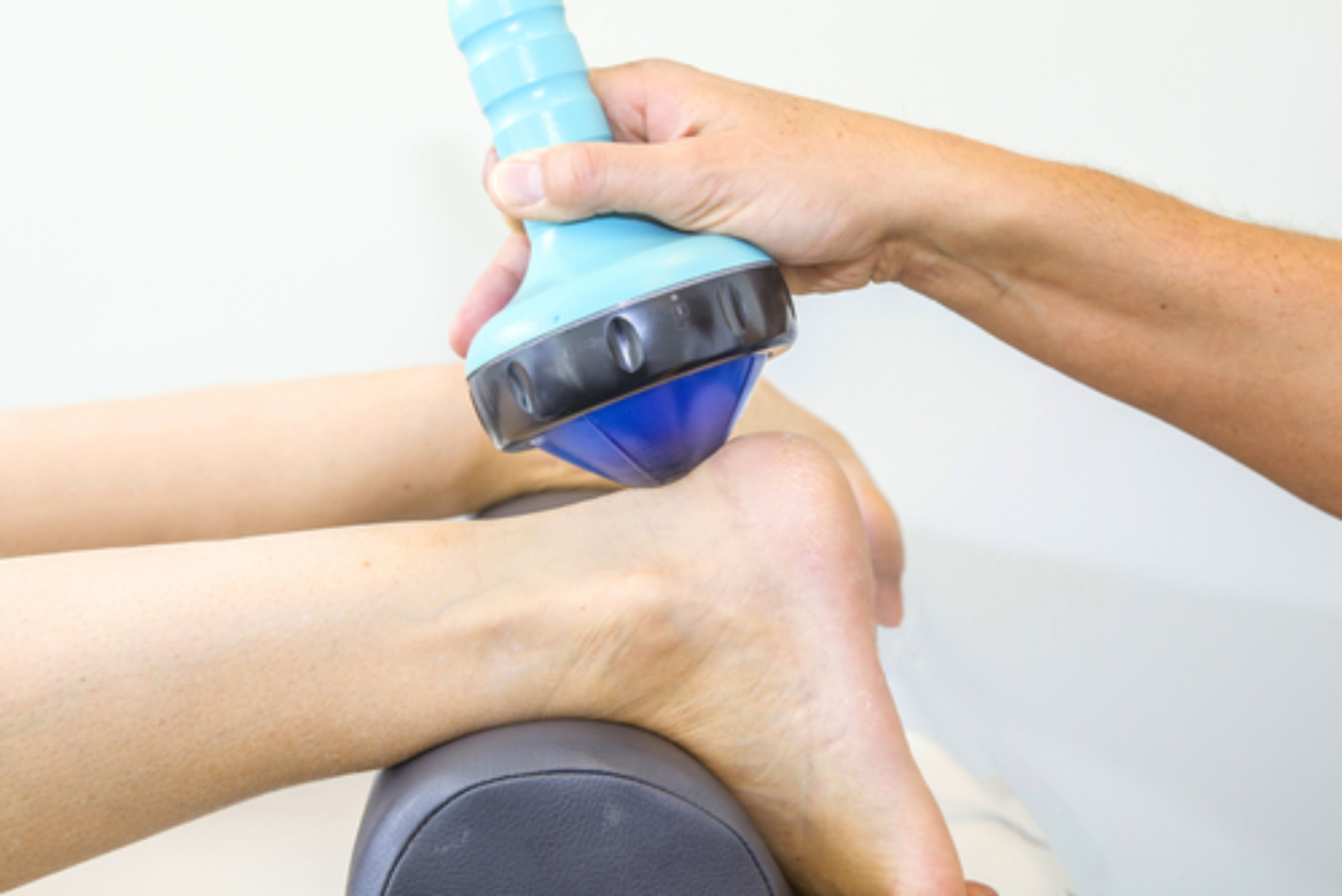 Shockwave Therapy expert