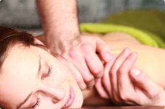 Spine & Peripheral Manipulation