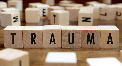 trauma informed blog